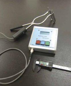 Electronic Anal Retractor set
